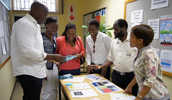 Information for High School Learners - shs.ukzn.ac.za
